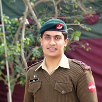 13529061 10208650920423904 3823503776652987394 n - Pakistan Army's Capt. Aqib along with 3 soldiers embraced martyrdom