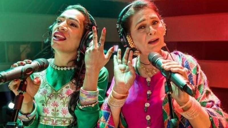 "5b6eb9dfbc814 - Is Pakistani Society ""TOLERATING"" Trans-genders?"