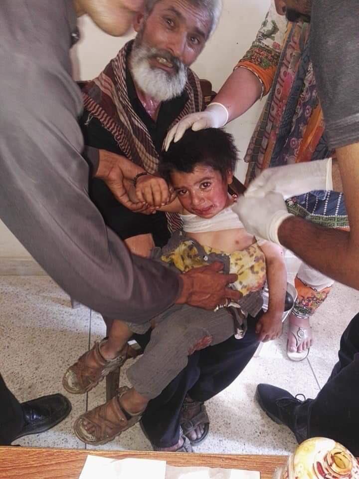 EAwzDpoWwAAo30n - Heaven under attack; Neelum Valley | India violates ceasefire