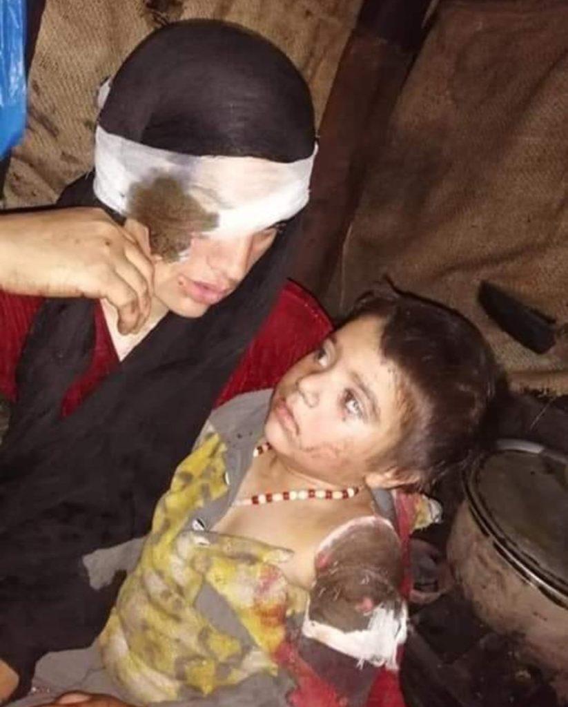 EAzBMd4XkAAKMwO 823x1024 - Heaven under attack; Neelum Valley | India violates ceasefire