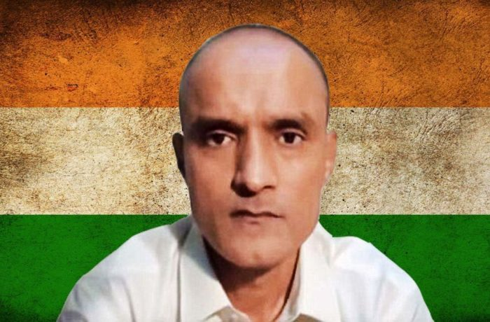 Kulbhushan Jadhav - India's request rejected by ICT for release & return of Kulbhushan Jadhav, Indian Spy