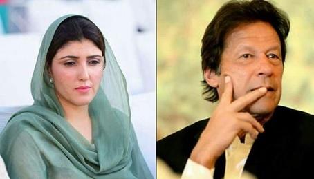 ayesha gulalai and imran khan - Are Pakistani Women MISUSING #MeToo Movement?