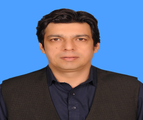 faisal vawda - Pakistan Govt. determined to recover stolen wealth from corrupt leaders