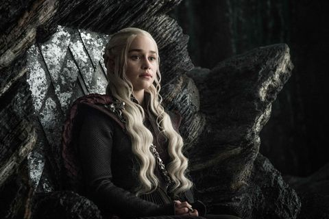 game of thrones dani 1533545304 - Breaking records Game of thrones 32 Emmy nominations