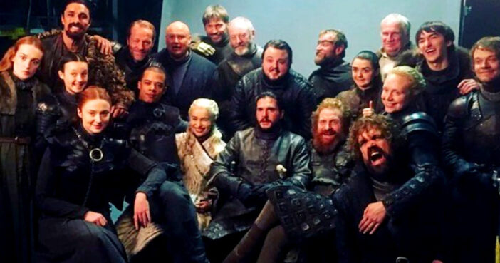 got1124 702x369 - Breaking records Game of thrones 32 Emmy nominations