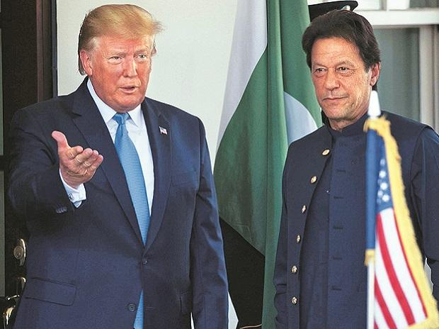 """ik2 - """"Is this an Era of New Opportunities"""" in the wake of Khan and Trump meeting?"""
