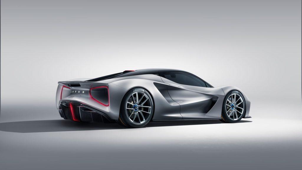 lotus evija 050 1024x576 - Lotus Evija Electric Hypercar Fully Charges In Just Nine Minutes
