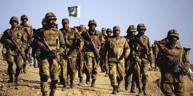 pak military ops1 660x330 - The Role Of Powerful Pillar Of State | Media