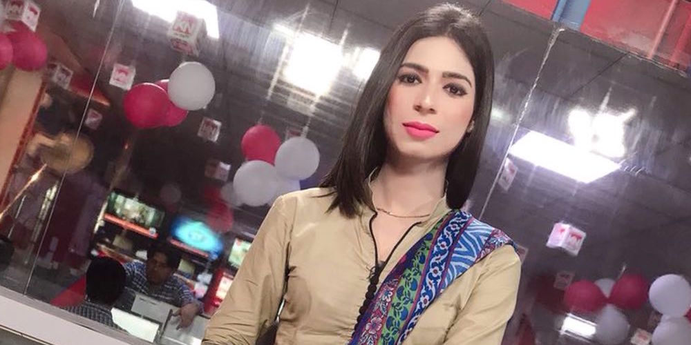 "transgender reporter - Is Pakistani Society ""TOLERATING"" Trans-genders?"