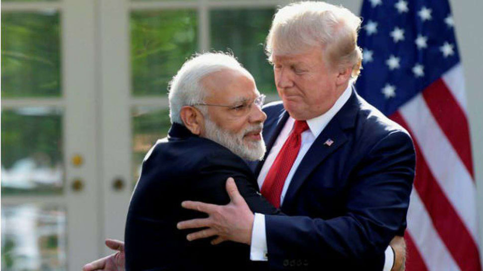 trump - India rejects President Trump's claim about India seeking US arbitration on Kashmir Issue