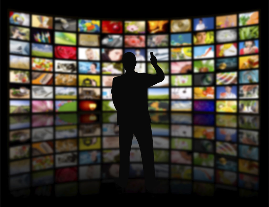 Hodgson TV Channels and Controller 1024x788 - Is Pakistani Media Playing A Responsible Role In Today's World?