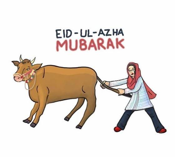 eid mubarak - Happy Eid ul Adha 2019