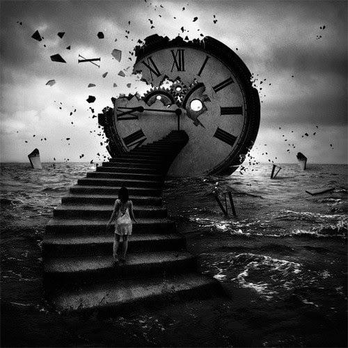 tiempo - وقت
