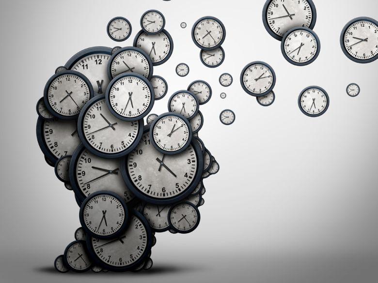 timeobsessed - وقت