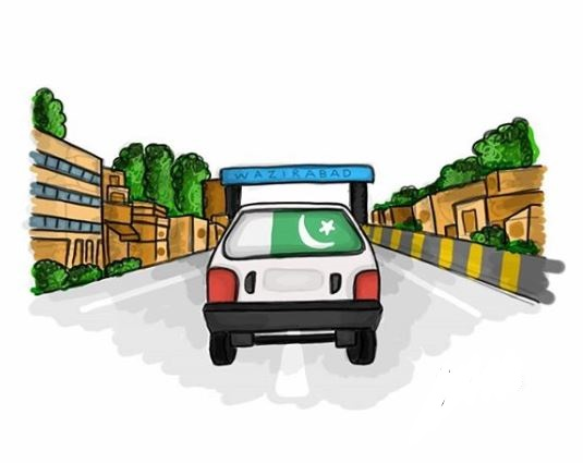 2 - Traffic Jam